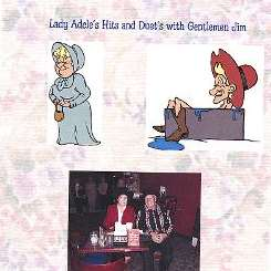 Lady Adele - Lady Adele's Hits & Duets with Gentlemen Jim mp3 album