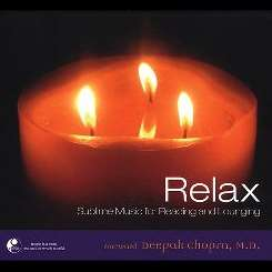 Various Artists - Relax: Sublime Music for Reading and Lounging [Barnes and Noble Edition] mp3 album