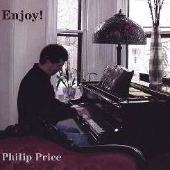 Philip Price - Enjoy! mp3 album