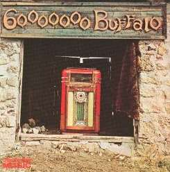 60,000,000 Buffalo - Nevada Jukebox mp3 album