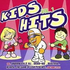 The Happy Kids - Kids Hits, Vol. 1 mp3 album