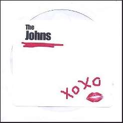 The Johns - The Johns EP mp3 album