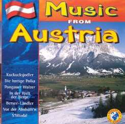 Various Artists - Music from Austria mp3 album