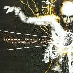 Terminal Function - Measuring the Abstract mp3 album
