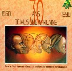Various Artists - 30 Years of African Music mp3 album