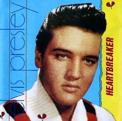 Elvis Presley - Heartbreaker mp3 album