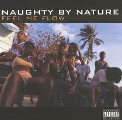 Naughty by Nature - Feel Me Flow [5 Track] mp3 album
