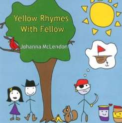 Johanna McLendon - Yellow Rhymes With Fellow mp3 album