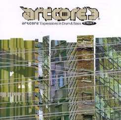 Various Artists - Artcore, Vol. 3 : Expressions in Drum & Bass mp3 album