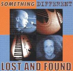 Lost & Found - Something Different mp3 album