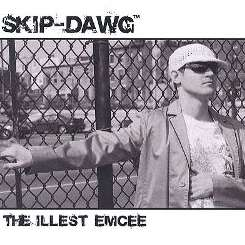 Skip-Dawg - The Illest Emcee mp3 album