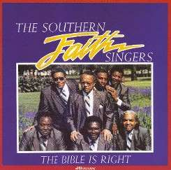 Southern Faith - Bible Is Right mp3 album
