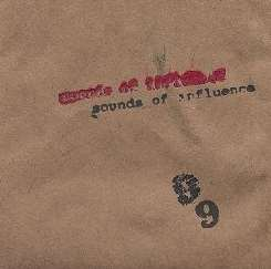 Sounds of Influence - 9 mp3 album