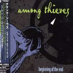 Among Thieves - Beginning of the End [Bonus Track] mp3 album