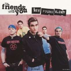 New Found Glory - My Friends Over You mp3 album