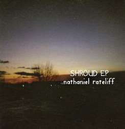 Nathaniel Rateliff - Shroud EP mp3 album