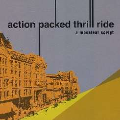 Action Packed Thrill Ride - A Looseleaf Script mp3 album