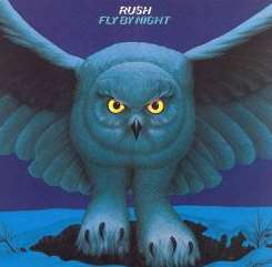 Rush - Fly by Night mp3 album