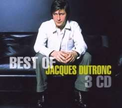 Jacques Dutronc - Best of Jacques Dutronc [3 CD Box] mp3 album