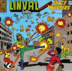 Linval Thompson - Linval Presents: Space Invaders mp3 album