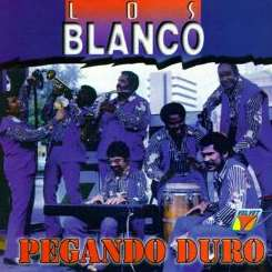 Los Blanco - Pegando Duro mp3 album