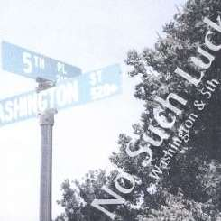No Such Luck - Washington & 5th mp3 album