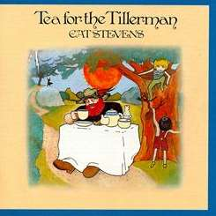 Cat Stevens - Tea for the Tillerman mp3 album