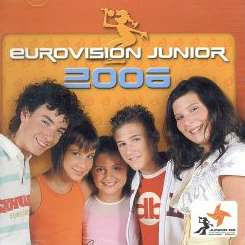 Various Artists - Eurovision Junior 2006 mp3 album