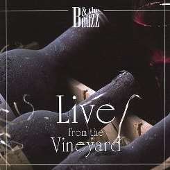 B and the Buzz - Live from the Vineyard mp3 album