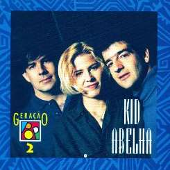 Kid Abelha - Geração Pop 2 mp3 album
