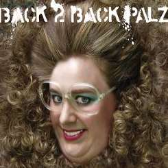 Leslie Hall - Back 2 Back Palz mp3 album