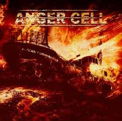 Anger Cell - A Fear of Formidable mp3 album