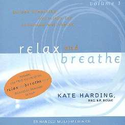Kate Harding - Relax and Breathe mp3 album