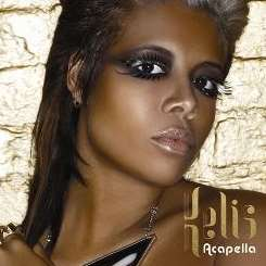 Kelis - Acapella mp3 album