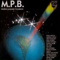 Various Artists - M.P.B. (Musica Popular Brasileira) mp3 album