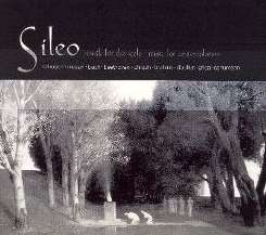 Various Artists - Sileo: Music for Contemplation mp3 album