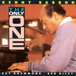 Kenny Barron - The Only One mp3 album