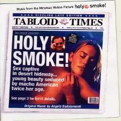 Various Artists - Holy Smoke! mp3 album