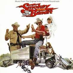 Original Soundtrack - Smokey & the Bandit mp3 album