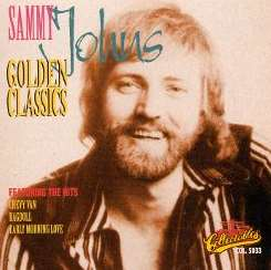 Sammy Johns - Golden Classics mp3 album