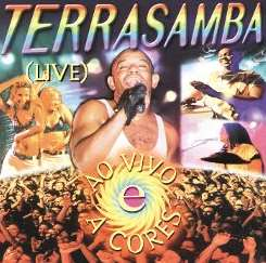 Terra Samba - Ao Vivo E a Cores mp3 album