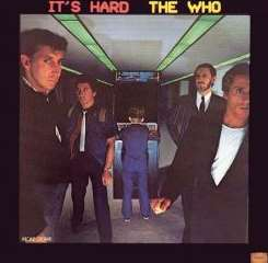 The Who - It's Hard mp3 album