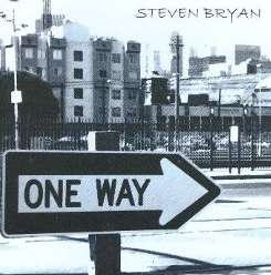 Steven Bryan - One Way mp3 album
