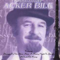 Acker Bilk - Essential mp3 album