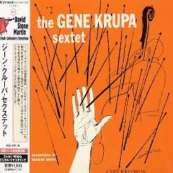 Gene Krupa - The Gene Krupa Sextet, Vol. 2 mp3 album