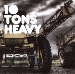 Various Artists - 10 Tons Heavy mp3 album