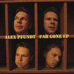 Alex Pfundt - Far Gone EP mp3 album