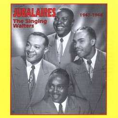 The Jubalaires - The Singing Waiters: 1947-1948 mp3 album