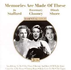 Jo Stafford - Memories Are Made of These mp3 album