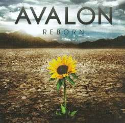 Avalon - Reborn mp3 album